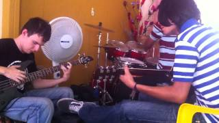 Te amare marc anthony (cover instrumental)