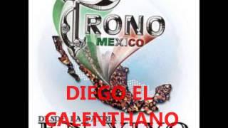 Ranchero Chido El Trono De Mexico En ViVo)