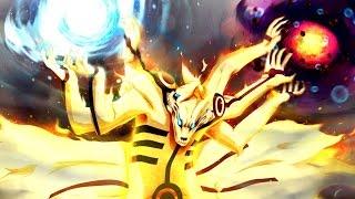 Boruto Naruto the Movie OST - Spin and Burst
