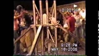 Sonido la cumbita en el 2006 en el olivo Silao gto
