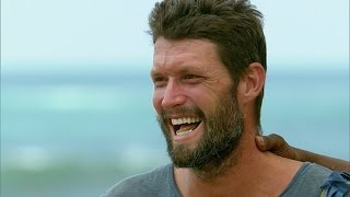 Survivor: Worlds Apart - Mike's 5 Individual Immunity Wins