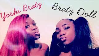 Yoshi Bratz & Bratz Doll x GET OFF OUR D%CK