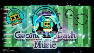 Dj-Nate - Super Duper Remix [GeometryDashMusic]
