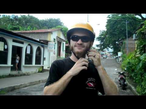 Episode 13 – Momentos: Nicaragua