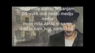 Mr.Black - Moja mila (Lyrcis) 2012