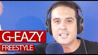 G-Eazy freestyle on 2Pac beat - Westwood