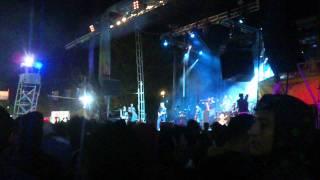 Arréglame el Corazón - Panteón Rococó @ Feria Chiapas Tuxtla Gutiérrez