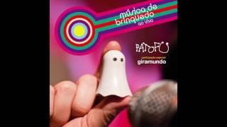 Pato Fu - Made In Japan / Mah Na Mah Na (Ao Vivo)