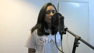 Writing's On The Wall - Sam Smith (Shalma Eliana cover)