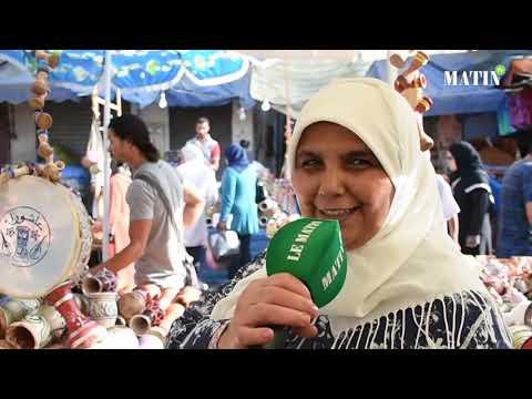 Video : Voici comment les Marocains fêtent Achoura