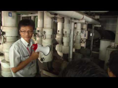 105節約能源績優觀摩研討會-鴻威光電股份有限公司 (現場實地觀摩)