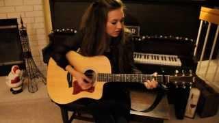 "Zendaya ""Replay"" (cover) Courtney Randall"