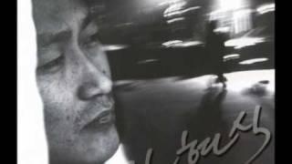김현식의 마지막 목소리 - 내사랑 내곁에
