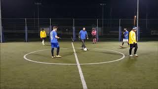 ML2018 (10a giornata) FK QARABAG - FC INPS 1-3
