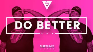 "DJ Mustard Ft. Kid Ink Type Beat | RnBass Instrumental | ""Do Better"" 