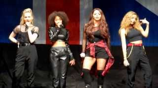 Little Mix- Sports Relief 'Word Up'