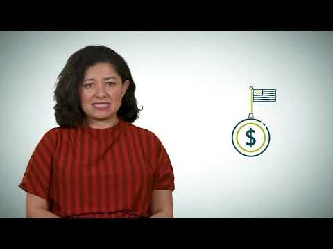 ¿Por qué los bonos emitidos en una moneda fuerte podrían ser más atractivos para inversores extranjeros?  En este capítulo de El abc de la inversión, Ana Cuddeford explica qué diferencias hay entre la deuda denominada en divisa local y en divisa fuerte.