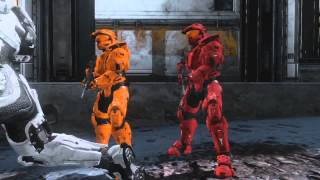 28: That's How Voting Works (feat. Red Team) - RvB Season 10 OST (By Jeff Williams)