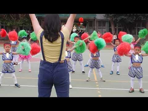校慶表演影片 - YouTube