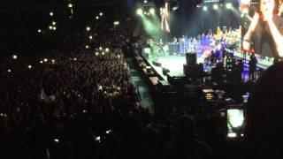Баста - Мама (Ледовый дворец. 14.11.2015) LIVE
