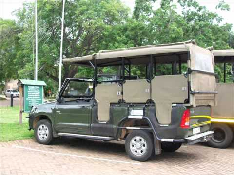 Honeymoon in South Africa, Kruger Park, Cape Town, Durban