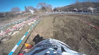 David Megre - CNE Gois 2015 Extreme Test