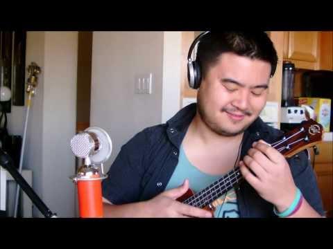 daft-punk-get-lucky-ukulele-cover-chords-and-lyrics-in-description-ukulenny