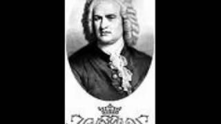 J.S. Bach-Partita No. 3 in E Major BWV 1006 - Gigue-  OBOE