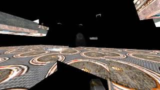 Quake 3 DeFRaG: Bouncing