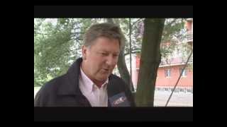 Maciej Jarosz ambasadorem siatkarskich MS