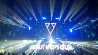 For An Angel - Paul van Dyk @ Live Dreamstate Mx 3/Dic/2016