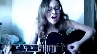 Megan Betley - Wrecking Ball (Miley Cyrus Cover)