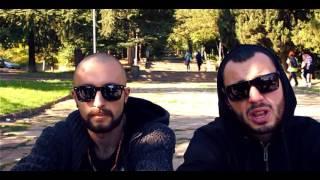 FIST & T34A - ЗАРАЛИЙСКА (OFFICIAL VIDEO)