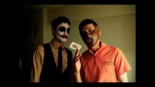Joker ft Allame- Transparan.wmv