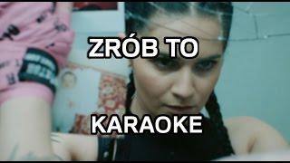 Ewelina Lisowska -  Zrób to! [karaoke/instrumental] - Polinstrumentalista