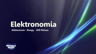 Elektronomia -  Energy [NCS Release] | Fabuloudz Music