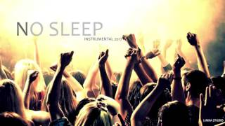 """No Sleep"" Dance EDM Beat Instrumental 2017"