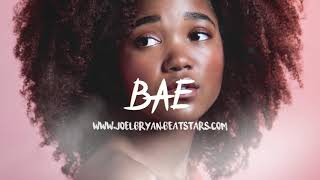 "Afro Beat Instrumental 2018 ""Bae"" (Afro Pop Type Beat)"