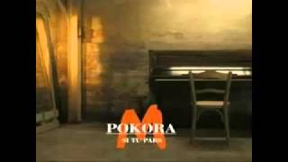 M Pokora - Si tu pars Version Radio