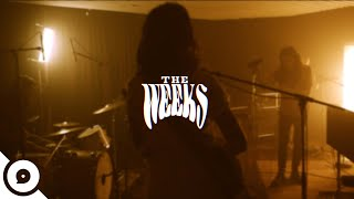The Weeks - Talk Like That | OurVinyl Sessions