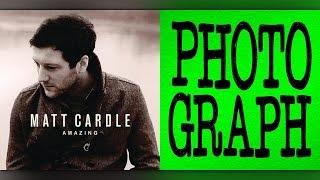 Does Ed Sheeran (Photograph) plagiarise Matt Cardle (Amazing) - Comparison & Mashup
