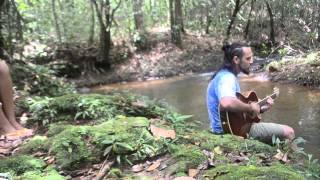 SATIORO - LIVE IN DA FOREST - Oxóssi RIDDIM 2014