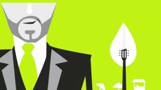 Bossa & Bosé - Bambú (Video con letra)