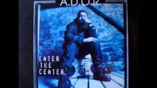 Enter The Center (Willie Gunz BaBanzi Remix Instrumental)