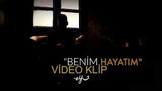 Mehmet Hepeyitürk - BENİM HAYATIM (OFFİCİAL VİDEO)