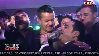 Adrian Minune & Muharrem Ahmeti - Live ( Talent Show )