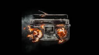 Green Day - Bang Bang - Just Bass