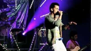 JONTRE - VIBRASOL live HD