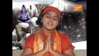 Madhuram Stuti || Jaya Kishori Ji, Chetna Sharma || Latest Shiv Bhajan - #SCI width=