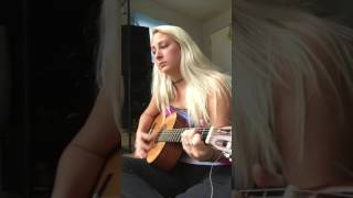 Child In Time - Deep Purple Cover Acoustic